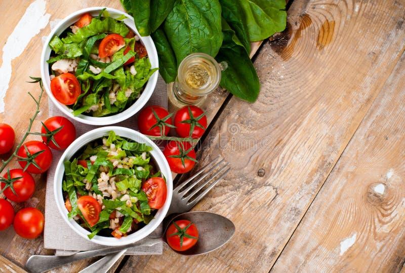 Diet-matbakgrund fotografering för bildbyråer
