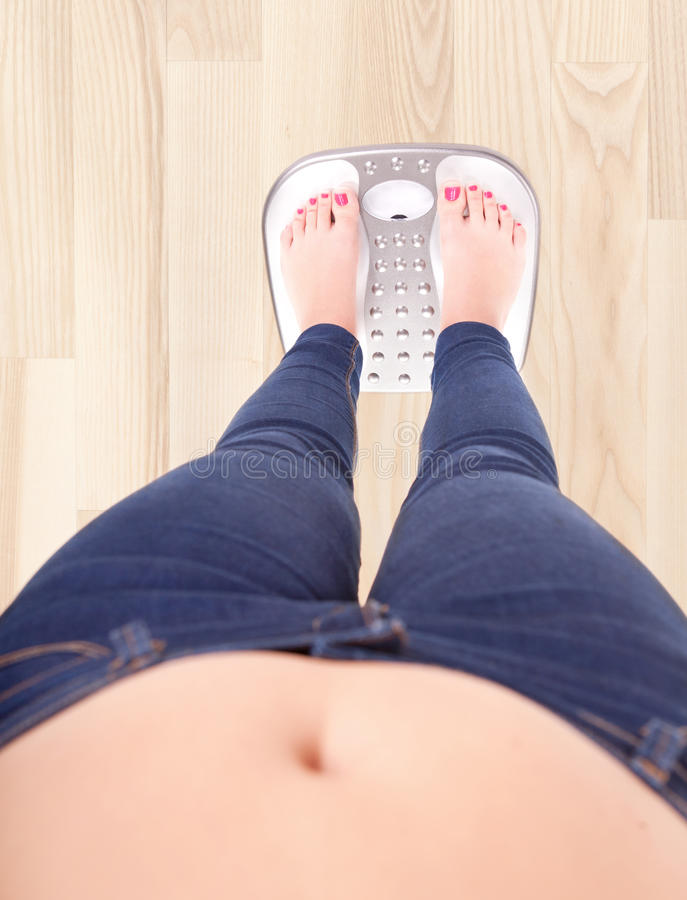 Download Diet And Overweight Concept Stock Image - Image of more, girl: 27180143
