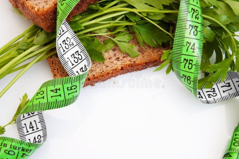 Download Diet sandwich stock photo. Image of diet, health, centimetre - 15864210