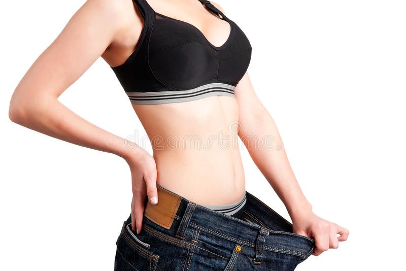 Download Diet Time stock photo. Image of diet, isolated, lose - 24936686