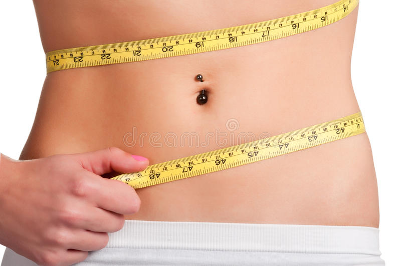 Download Diet Time stock image. Image of line, lose, figure, health - 25098321