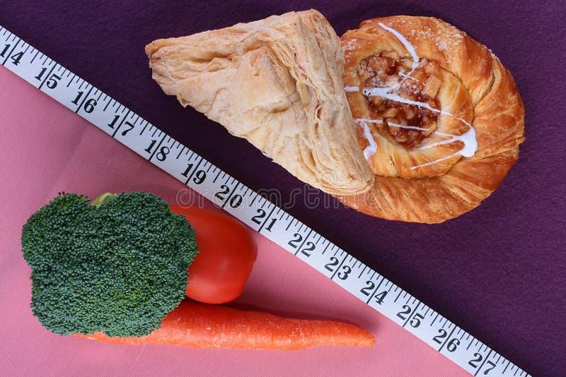 dieta zdjęcia royalty free