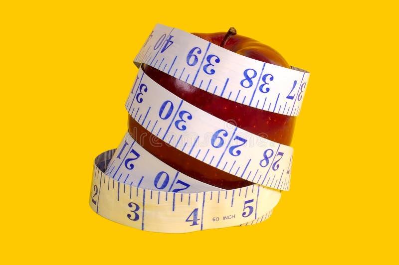 Dieta imagem de stock