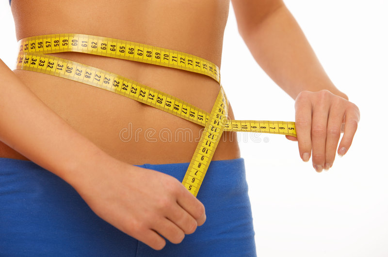 dieta obraz stock