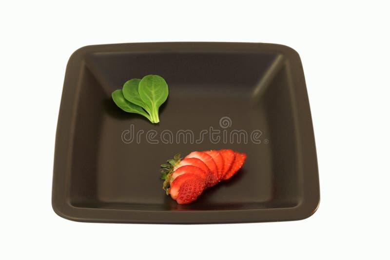 dieta fotografia stock