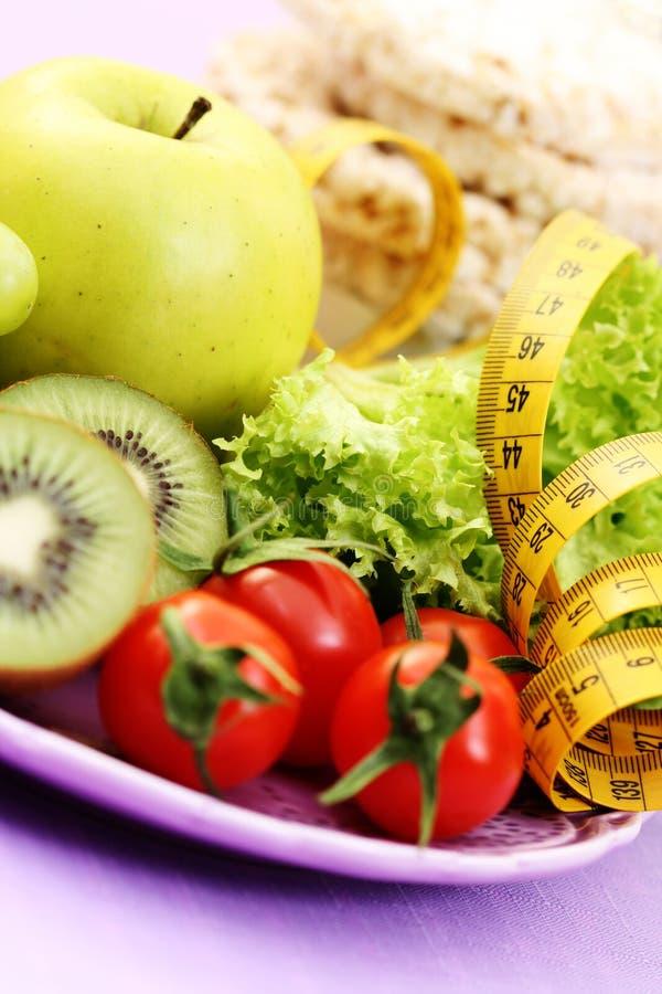 dieta obraz royalty free