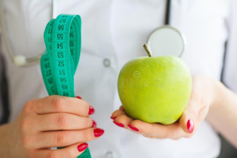 dieta E obraz royalty free