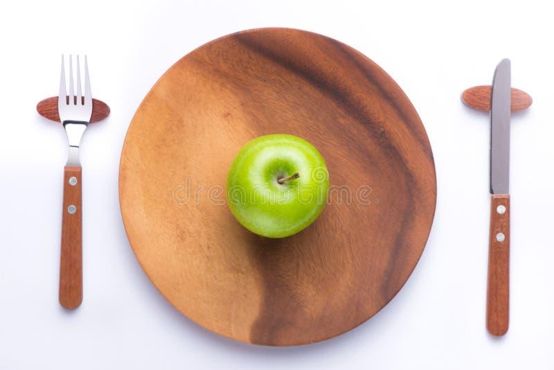 Dieta posiłek Sprawność fizyczna gubi ciężaru posiłek dla dostawać dysponowanego ciało pojęcia zdrowe jedzenie zdjęcie stock