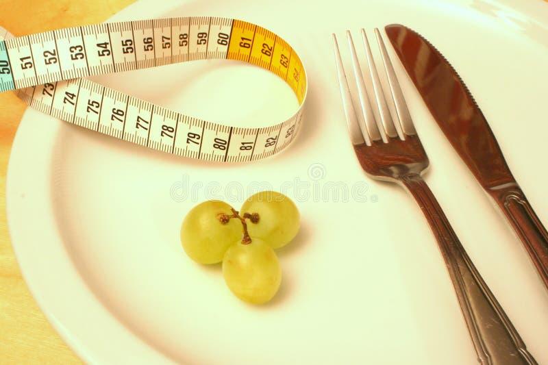 Dieta resistente fotografia de stock royalty free