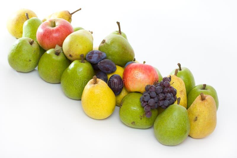 Download Dieta sana di autunno fotografia stock. Immagine di fresco - 7314846