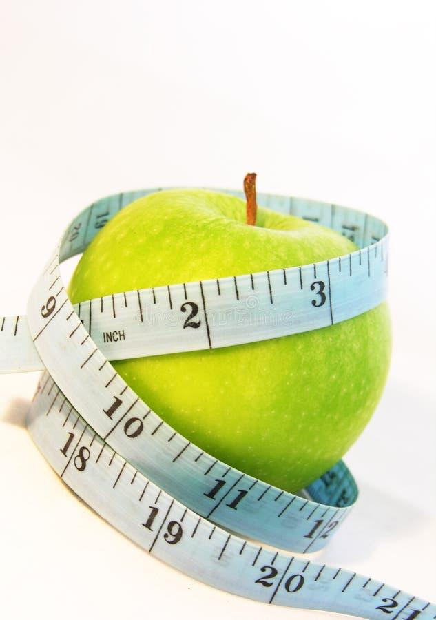 Dieta saudável imagem de stock