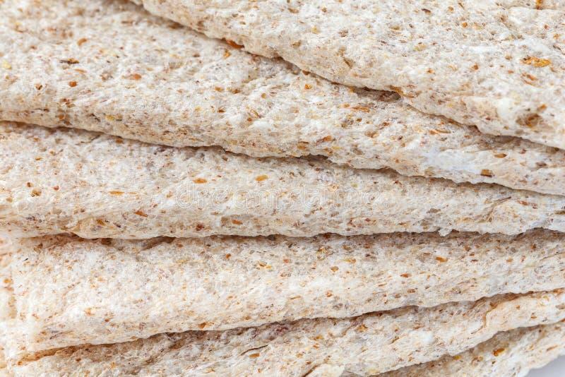 Dietary dry bread sticks.  on white background. Diet and health food and snack. Dietary dry bread sticks. Diet and health food and snack.  on white background stock photos
