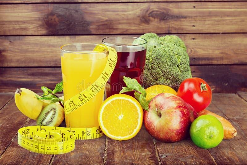 dietetyczka obraz stock