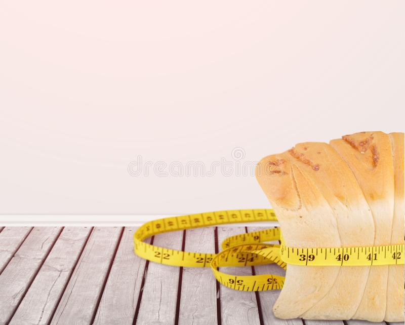 dieting foto de archivo