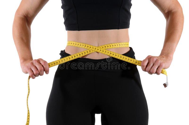 Dieting Stock Photo