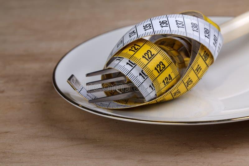 Dieting zdjęcia stock