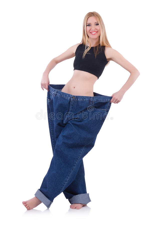 Dieting Concept Stock Photos
