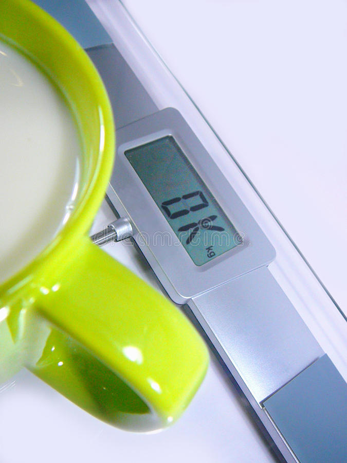 Free Dieting Success Stock Image - 20965671
