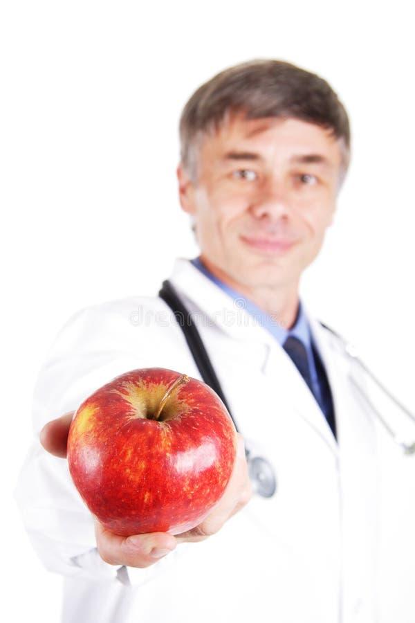 Dietology imagem de stock