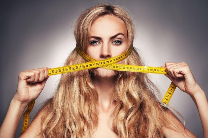 diety kobieta zdjęcia royalty free