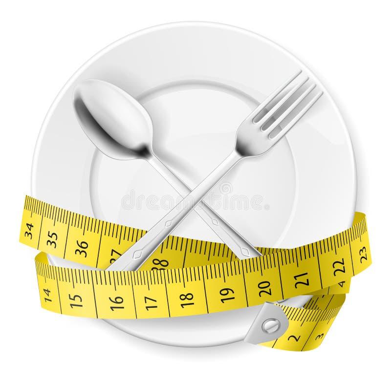 Diety pojęcie. ilustracja wektor