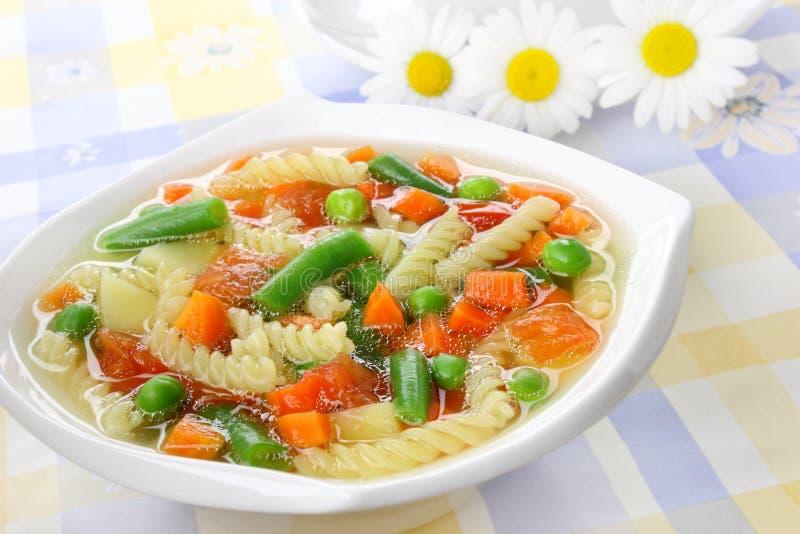 diety polewki warzywo zdjęcie stock
