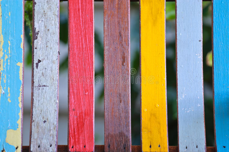 Difference of color royalty free stock image