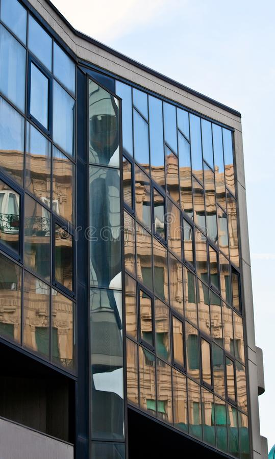 Download Different architectures stock photo. Image of banking - 13785634