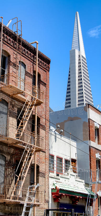 Download Different Buildings In City Stock Image - Image of buildings, center: 24033213