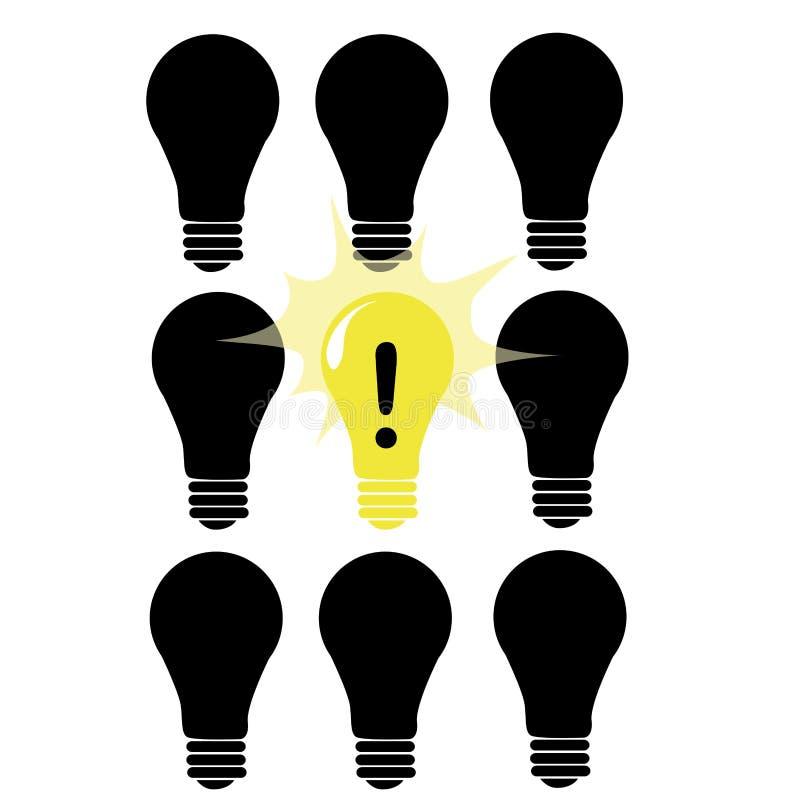Different bulb