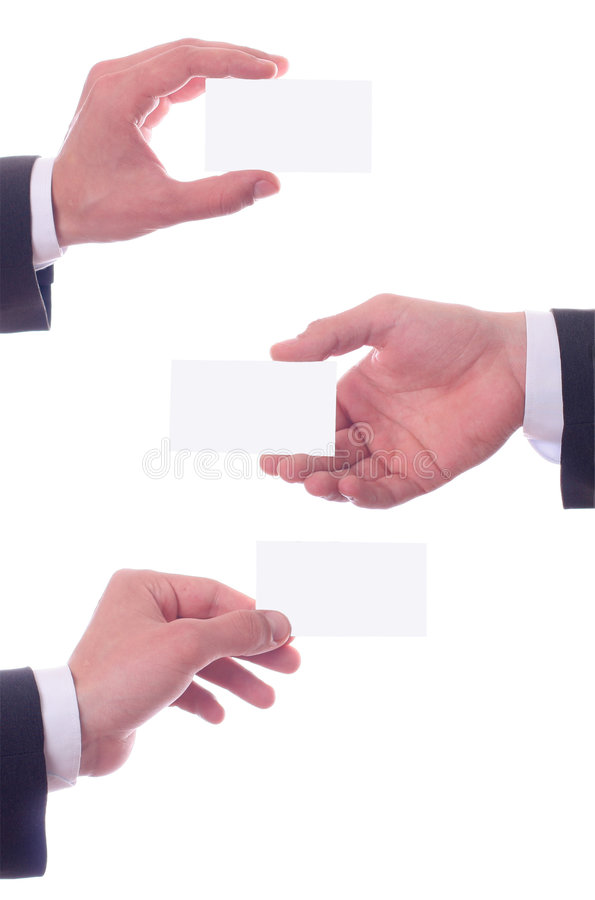 Download Different Hand's Gestures And Stock Images - Image: 2667894