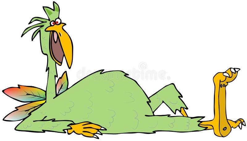 Download Different kind of bird stock illustration. Illustration of beak - 40523677