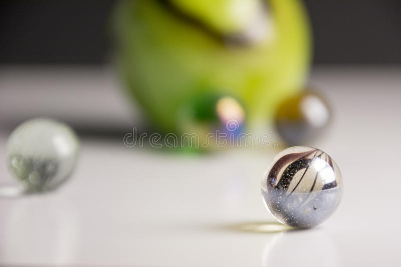 Download Different Kind Of Toy Marbles Stock Image - Image: 70579779