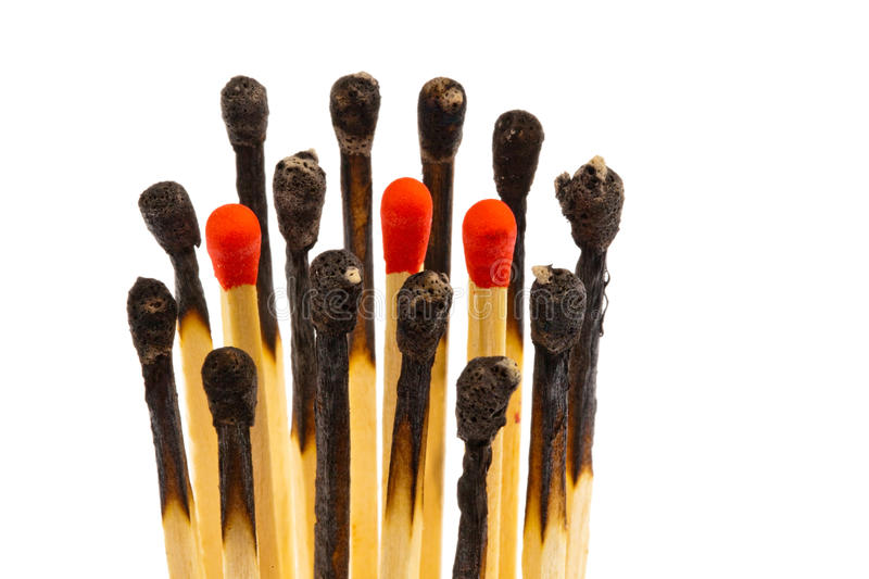 Download Different matches stock photo. Image of envy, however - 23035292