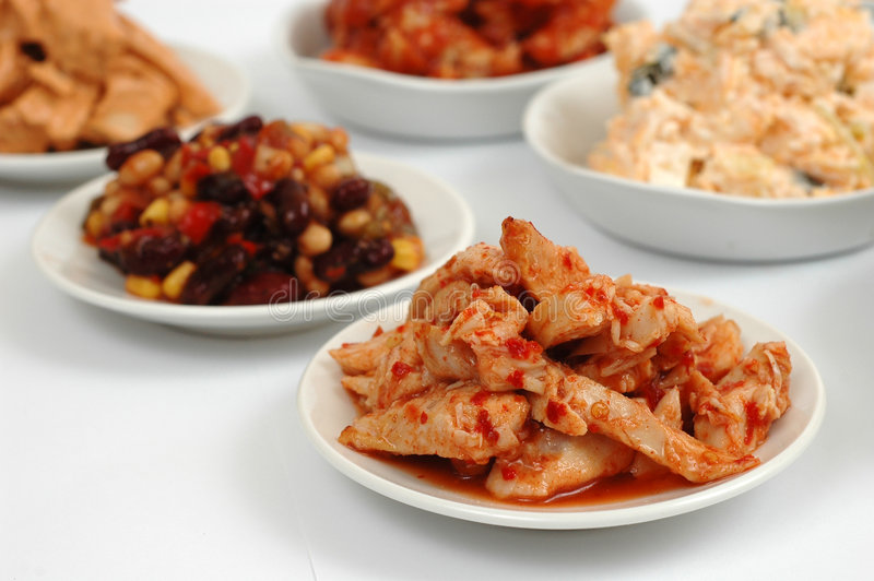 Download Different Meals Royalty Free Stock Photography - Image: 515277