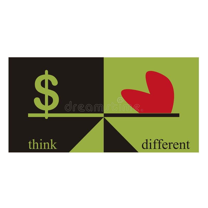 Download Different symbols stock vector. Image of idea, imagination - 33169520