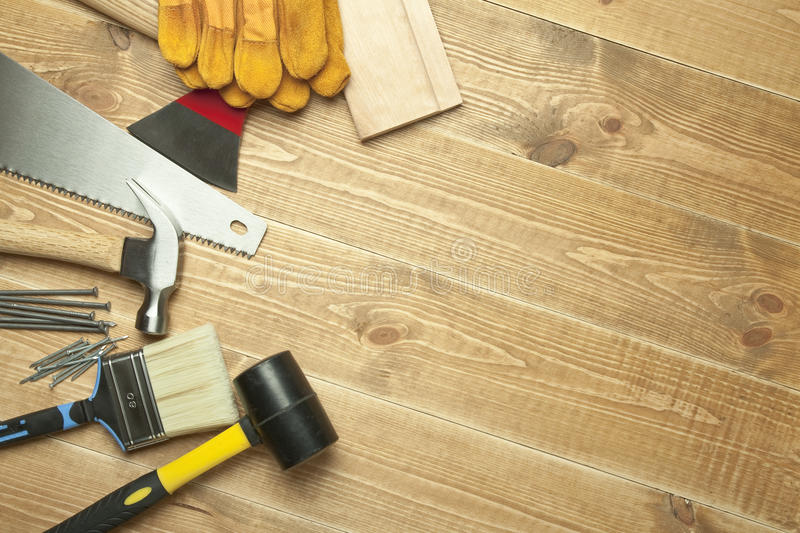 Download Different Tools Stock Image - Image: 21204651