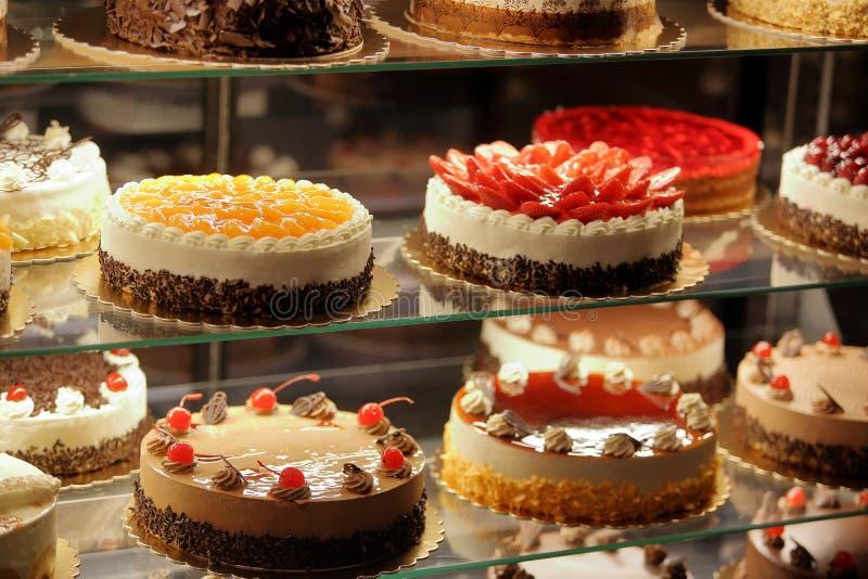 Bristol Bakery Cakes