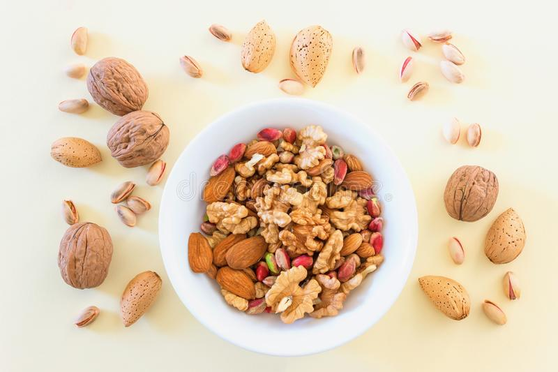 Different Types Of Nuts And Seeds  A Full Source Of