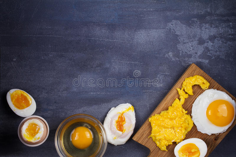 Different Ways To Order Eggs