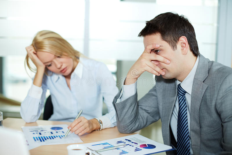 Download Difficult topic stock photo. Image of person, businessperson - 27879510