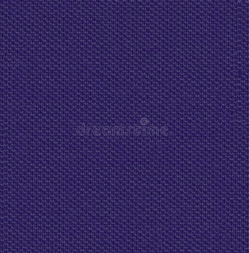 Diffus sömlös översikt för tygtextur 3 indigoblått arkivfoto