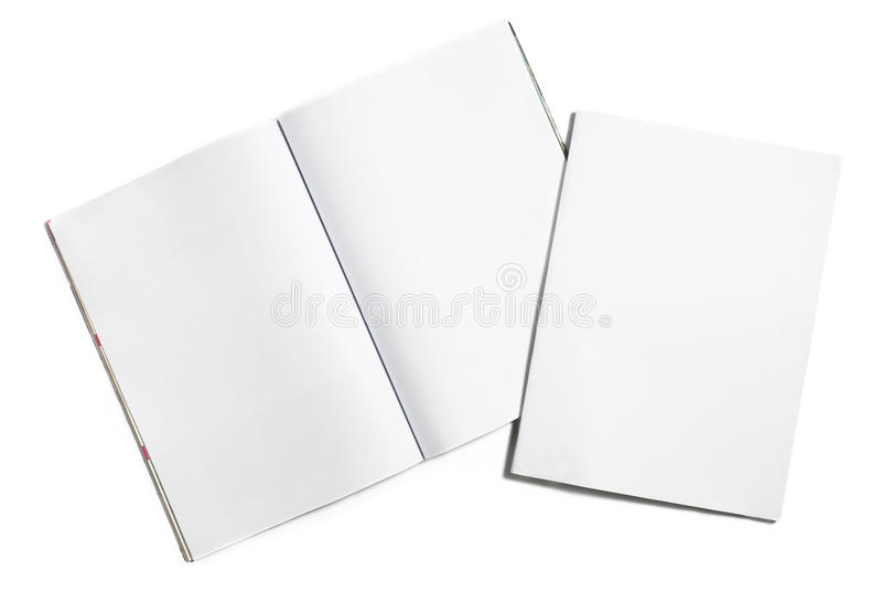 Diffusione in bianco dello scomparto immagine stock