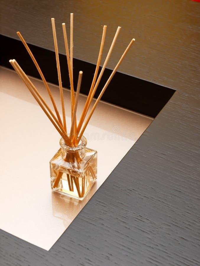 Difusor del perfume fotografía de archivo libre de regalías