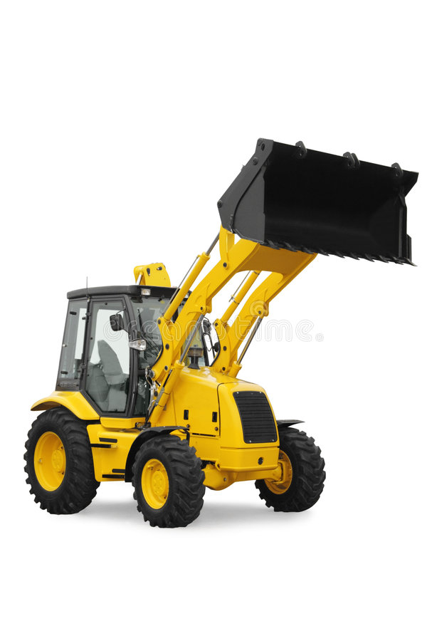 Free Digger Royalty Free Stock Photo - 4612625