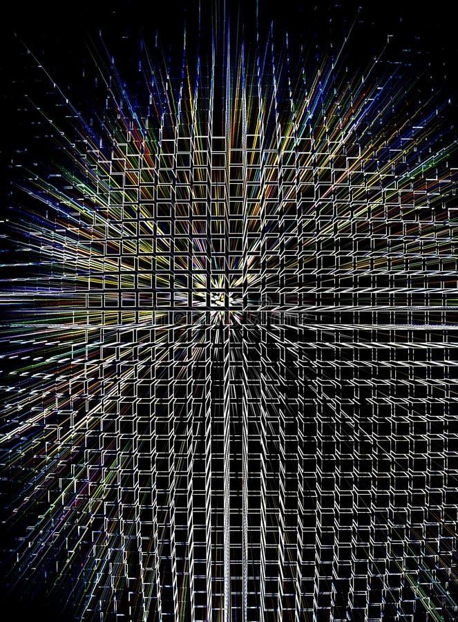 Digitaal vector illustratie