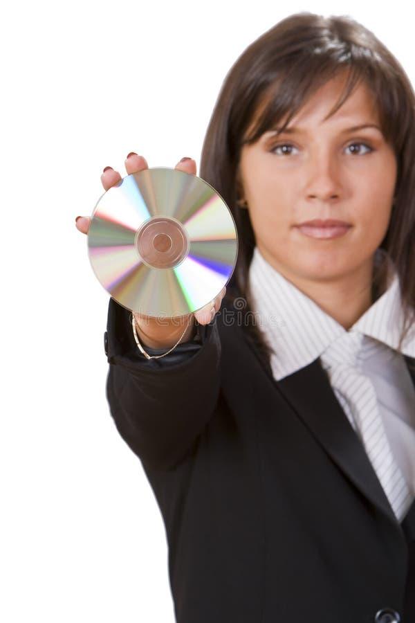 Digitaal voorstel stock fotografie
