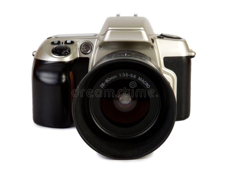 Digitahi SLR fotografia stock libera da diritti