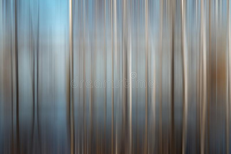 Digital abstracted picture. Of nature royalty free stock photography