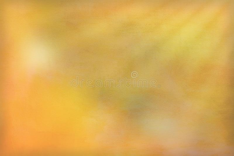 Digital Art Modern Abstract Background in Autumn Colors stock images